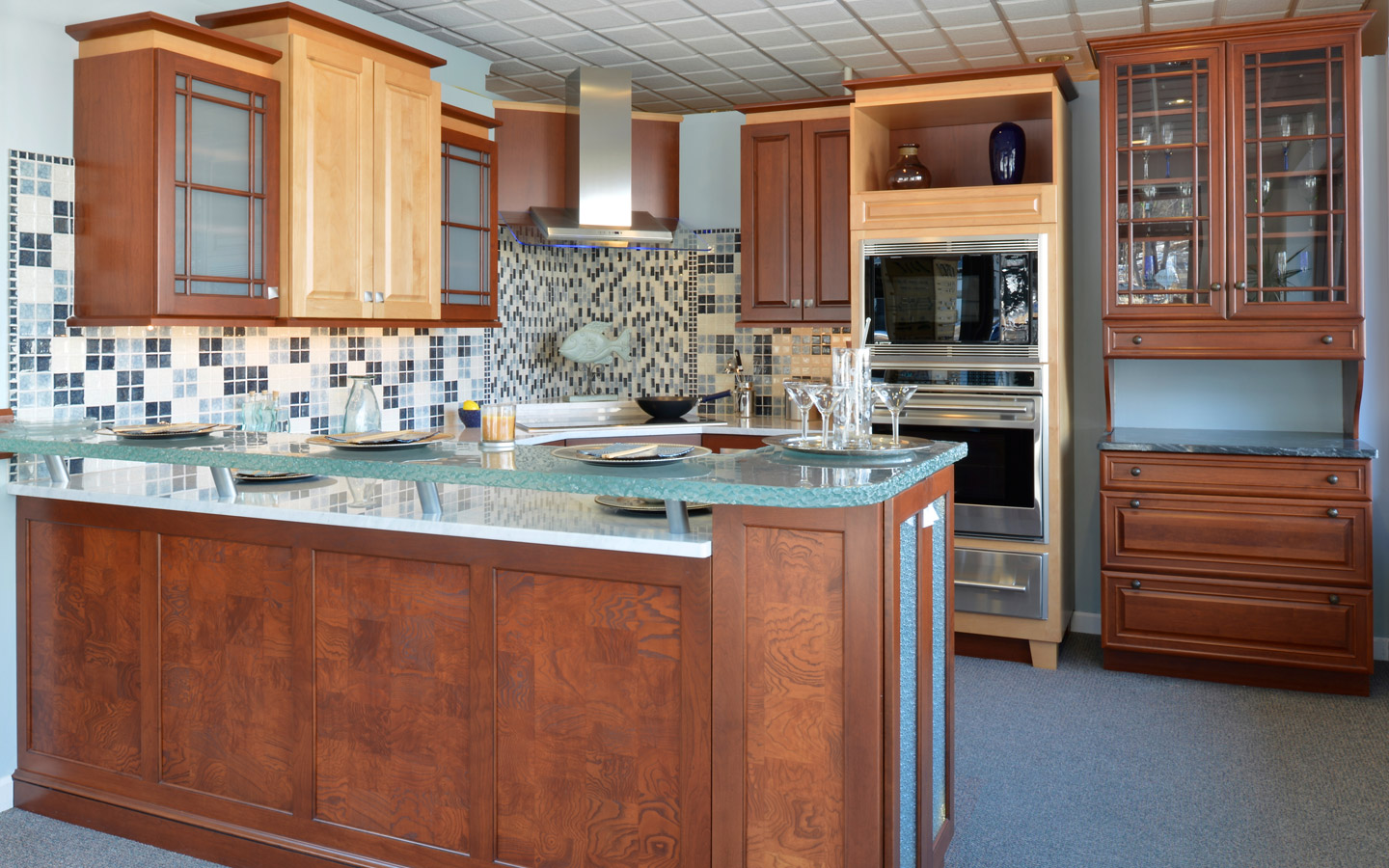 Adams Kitchen And Bath Is A Full Service Remodeling Company